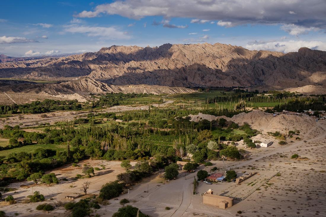 salta cachi vallée calchaquies argentine