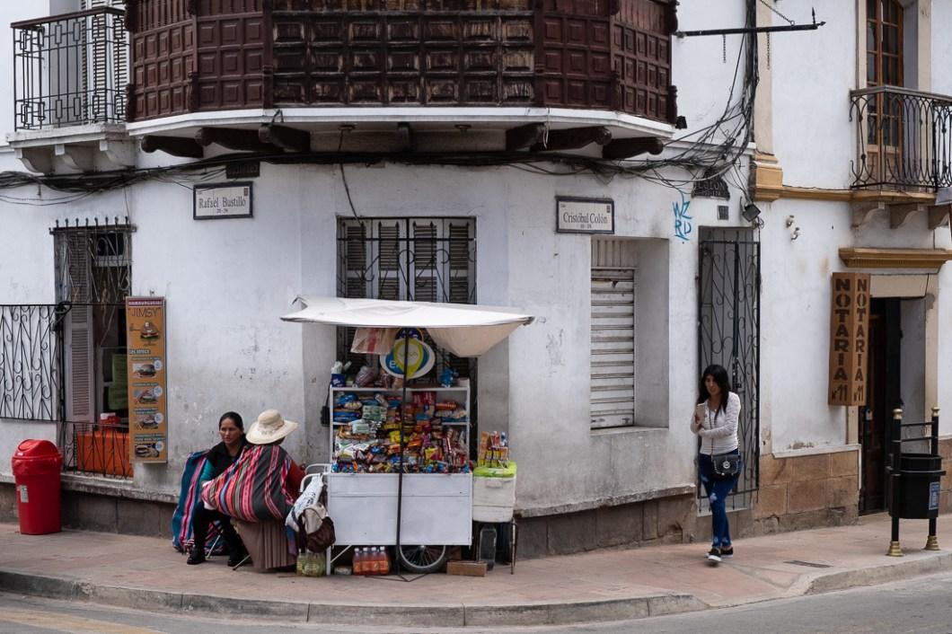 ruelle sucre bolivie