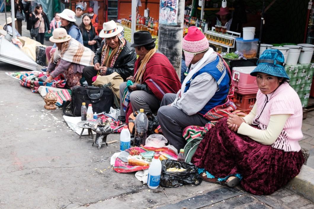 alasitas la paz bolivie capitale