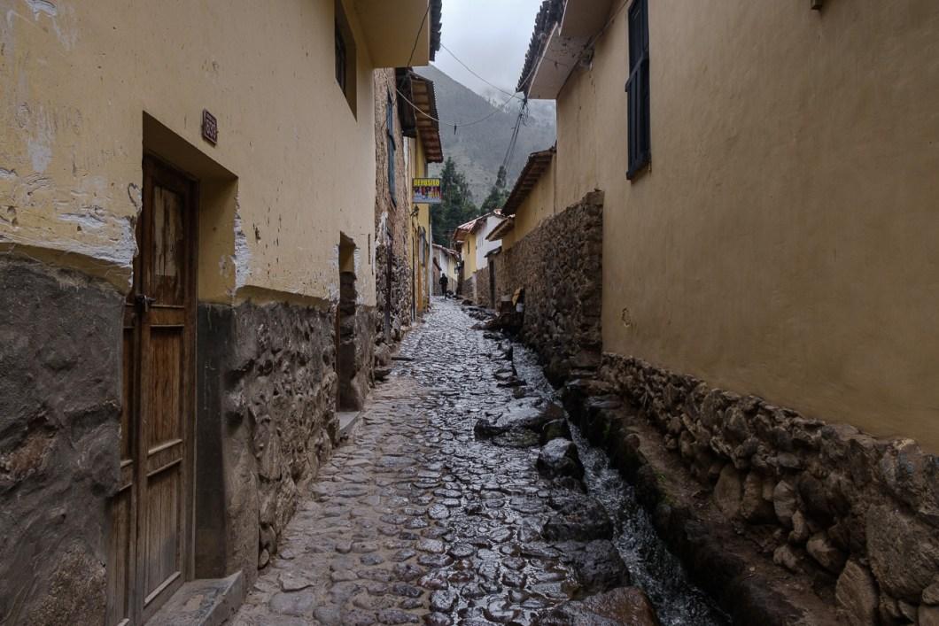 vestige inca pérou pierre