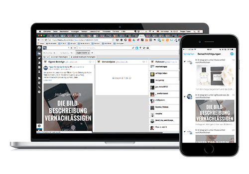 Hootsuite-Tool