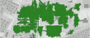 <b>Friday's Food for Thought: Mapping Pedestrians</b>