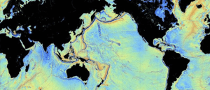 <b>Friday's Food for Thought: Mapping the Ocean Floor</b>