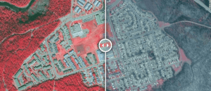 <b>Friday's Food for Thought: Mapping Wildfires</b>