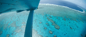 <b>Friday's Food for Thought: Mapping Coral Reefs</b>