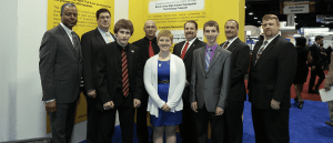 <b>Dover Area High School: Geospatial Technology Program</b>
