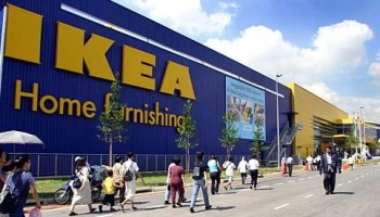 Ikea To Open 25 Retail Stores In India To Invest Rs 10 500 Cr