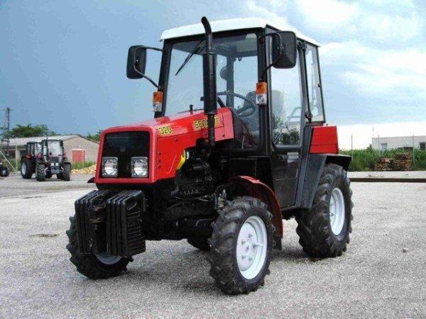 Трактор МТЗ-320 (Беларус) технические харктеристики, цена ...