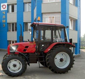 Трактор МТЗ-92П (Беларус) технические характеристики, цена ...