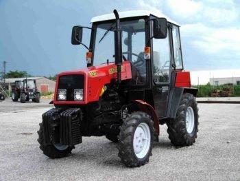 Трактор Беларус 320 технические характеристики, цена, фото ...