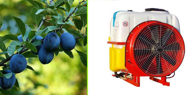 atomizer poljoprivredne masine