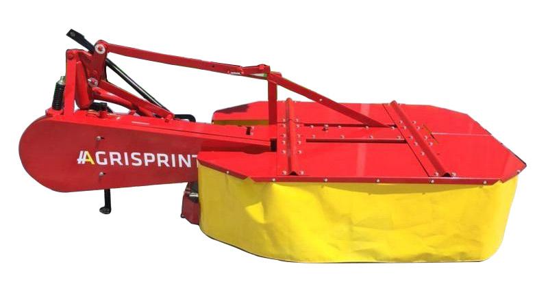 Traktorska kosacica | Rotaciona kosilica CELMAK