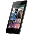 "Nexus 7 - Google's 7"" tablet with ANdroid"