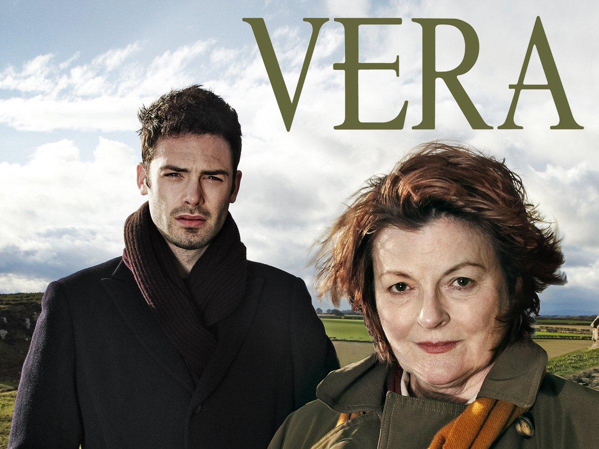 Vera - itv series