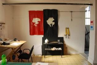 Estudio de Javier Barrios y Filiberto Durón