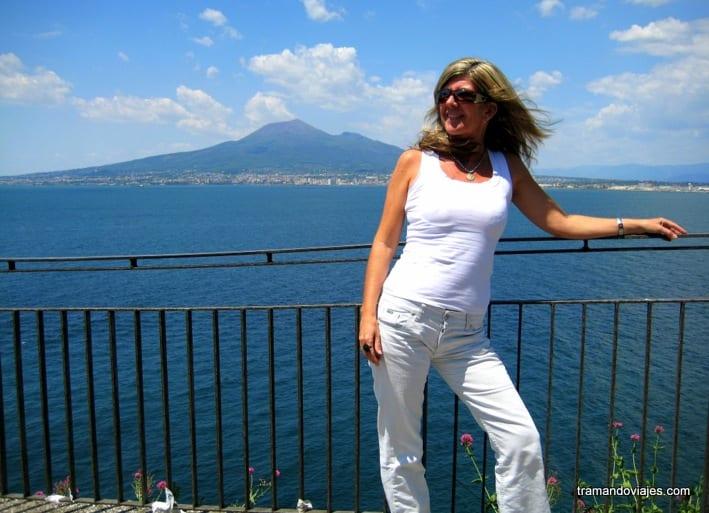Sorrento – Ciudad ideal para hacer base en la Costa Amalfitana