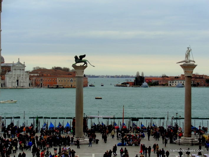 Venecia – La ciudad de los canales – Parte II