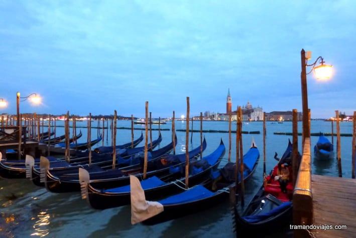 Venecia – La ciudad de los canales – Parte I
