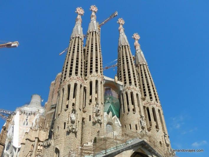 Barcelona – Imprescindibles II