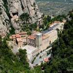 Montserrat – Monasterio de Santa María