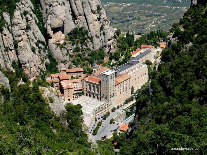 monasterio-montserrat
