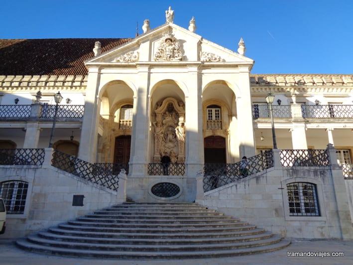 Coimbra – Qué conocer en un día