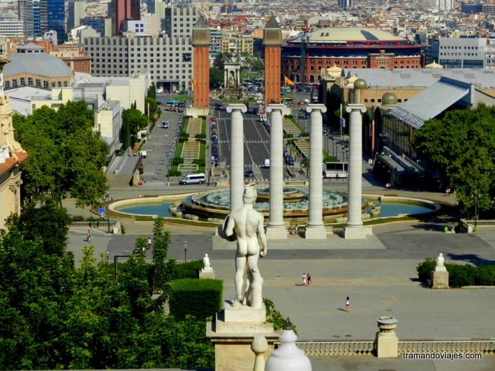 Barcelona – Información Práctica