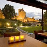 Hotel Du Chateau CHC – CARCASSONNE