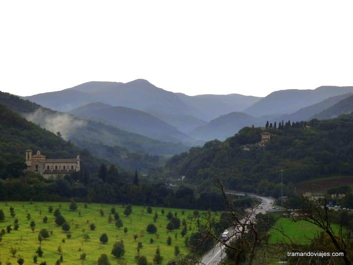 Umbria – Tesoros escondidos de la región