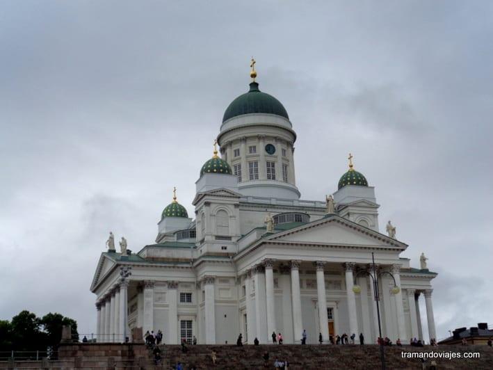 Helsinki – la hermana menor del Báltico