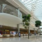 Aeropuertos del futuro