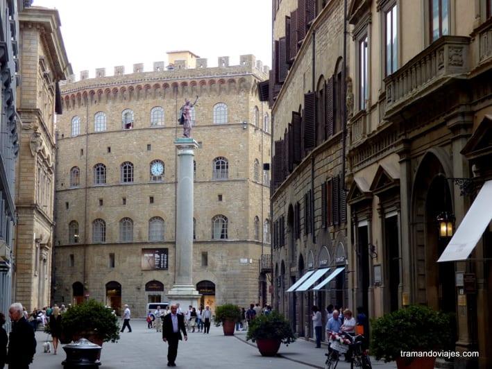 Florencia – Lo imprescindible