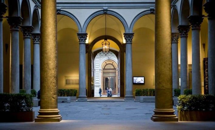 Florencia – Palacios que merecen una visita
