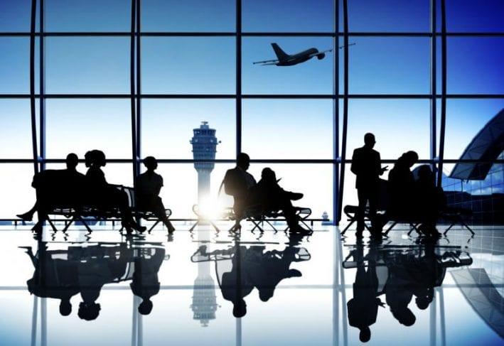 10 Trucos para que el control de seguridad del aeropuerto sea un trámite express
