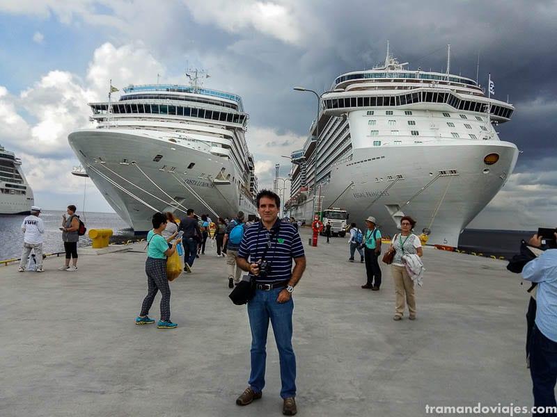 Todo sobre cruceros – Información de primera mano
