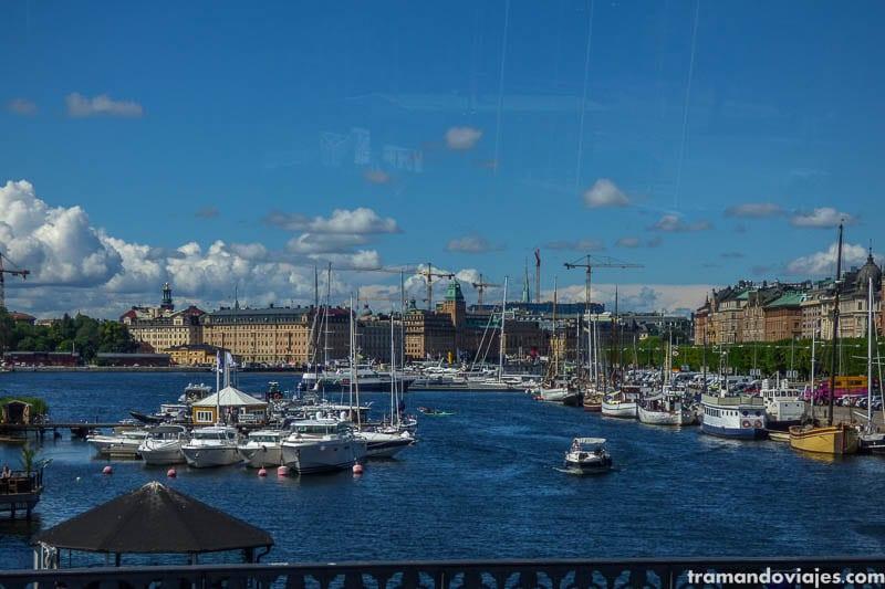 Estocolmo – La ciudad de las 2000 islas