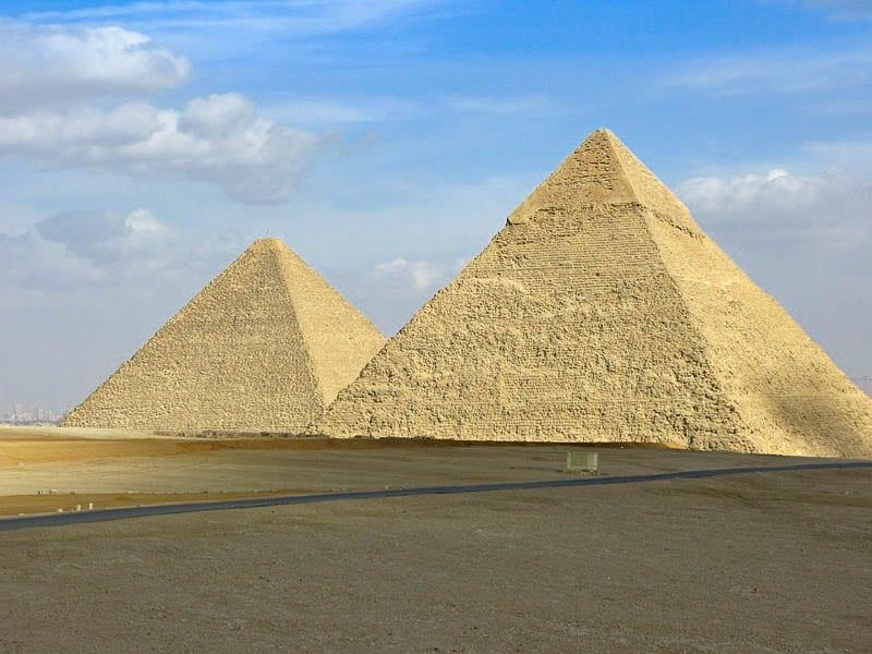 Egipto – El Cairo y ciudades del Nilo