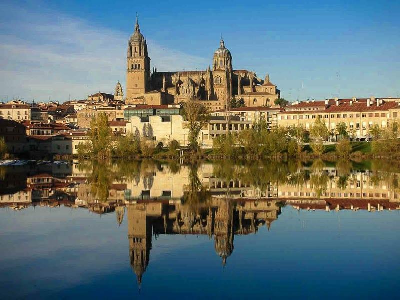 Catedrales de España