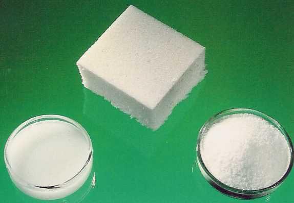 super absorbent polymer