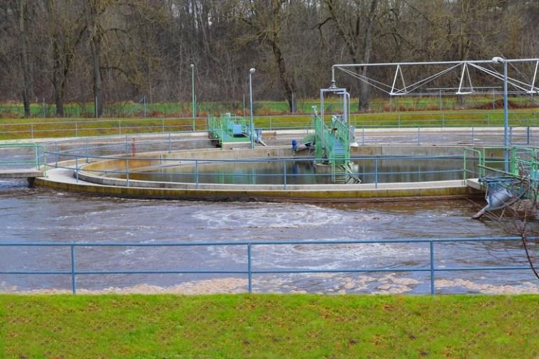 water clarification