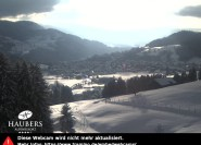 Webcam Haubers Alpenresort