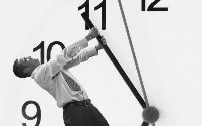 Secretaria externa por horas… optimiza tu tiempo de trabajo!