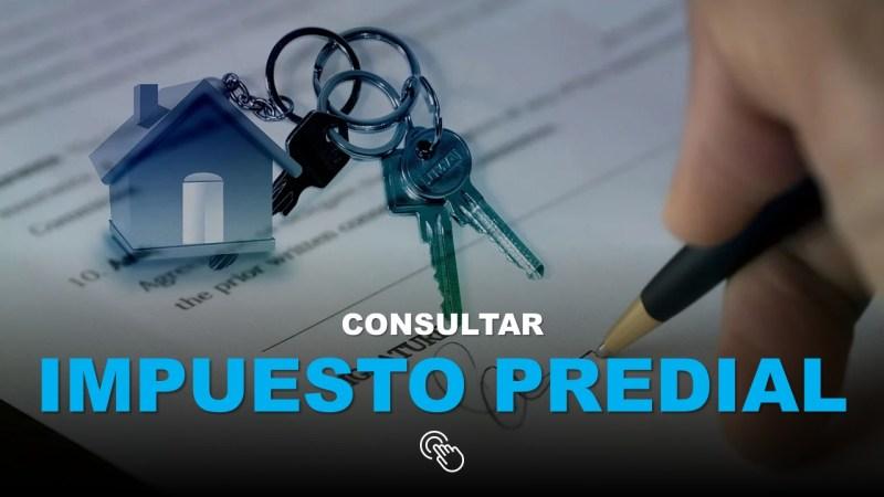 Consultar Impuesto Predial en Ecuador
