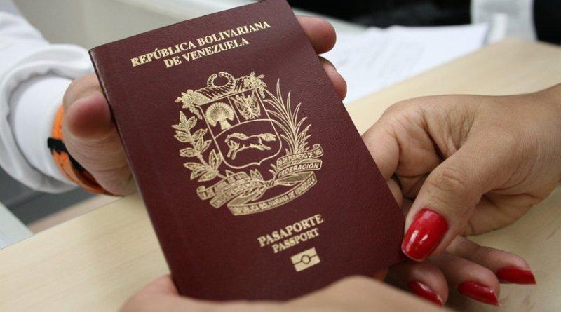 Conozca las nuevas tarifas para emisión y prórroga de Pasaporte (Octubre 2018)