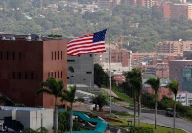 Embajada de EEUU en Venezuela reanudará proceso de solicitud de visas por primera vez