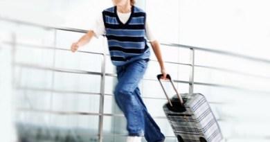Autorización para viajar al exterior con niños