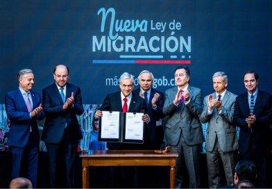 """Nueva Visa de """"Responsabilidad democrática"""" para venezolanos a Chile"""