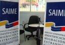 Oficina del Saime en Coche brinda atención exclusiva a extranjeros que hacen vida en el país