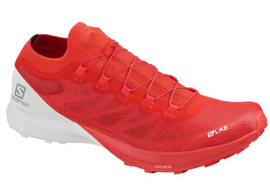 Salomon S/LAB SENSE 8