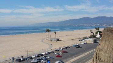 Santa Monica, Los Angeles,